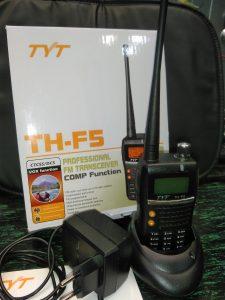 TYT TH-F5